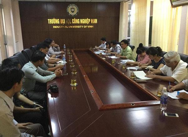Dự án hợp tác đào tạo giữa Thái Lan – Lào – Việt Nam