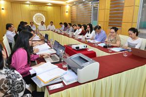 """Hội nghị Nhà đầu tư thường niên IUV năm 2021:  """"Cần định..."""