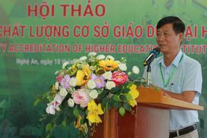 Bản sắc thương hiệu Đại học Công nghiệp TP Hồ Chí Minh...