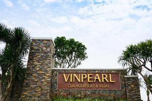 VINPEARL CỬA HỘI - NGHỆ AN TUYỂN DỤNG NHÂN VIÊN KỸ THUẬT ĐIỆN