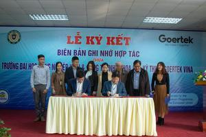 Công ty TNHH Cổ phần Goertek Vina tuyển dụng