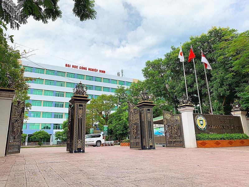 Đề án tuyển sinh Trường Đại học Công nghiệp Vinh năm 2020