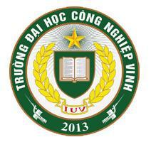 Ngành CNTP Trường Đại học Công nghiệp Vinh