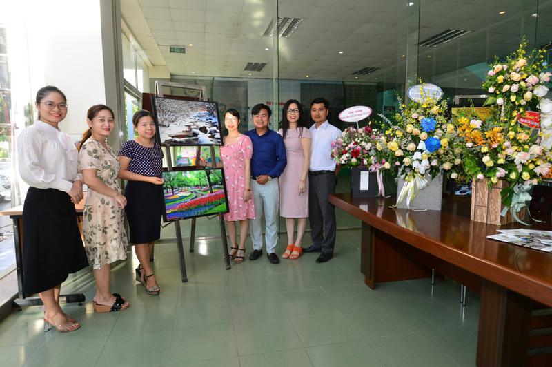 Trường Đại học Công nghiệp Vinh thành lập Trung tâm Truyền thông và Phát triển thương hiệu