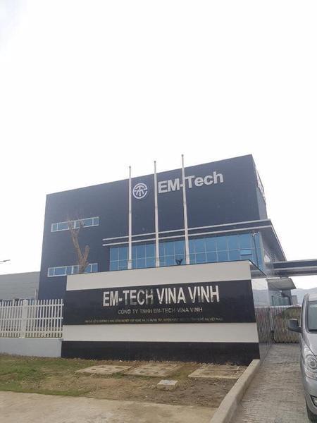 Cơ hội việc làm cho Sinh viên các ngành kế toán, công nghệ tại Công ty Emtech - Nghệ An